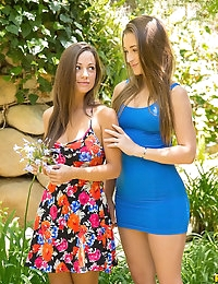 Watch WeLiveTogether scene Dirty Girls featuring Abigail Mac Browse FREE pics of Abigail Mac from the Dirty Girls porn video now