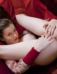 Veux featuring Emily Bloom by Antares